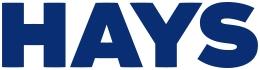 Hays Logo Steadfast